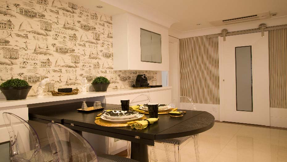 Apartamento Jd. Guedala -