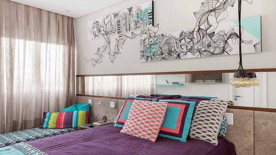 Apartamento 360