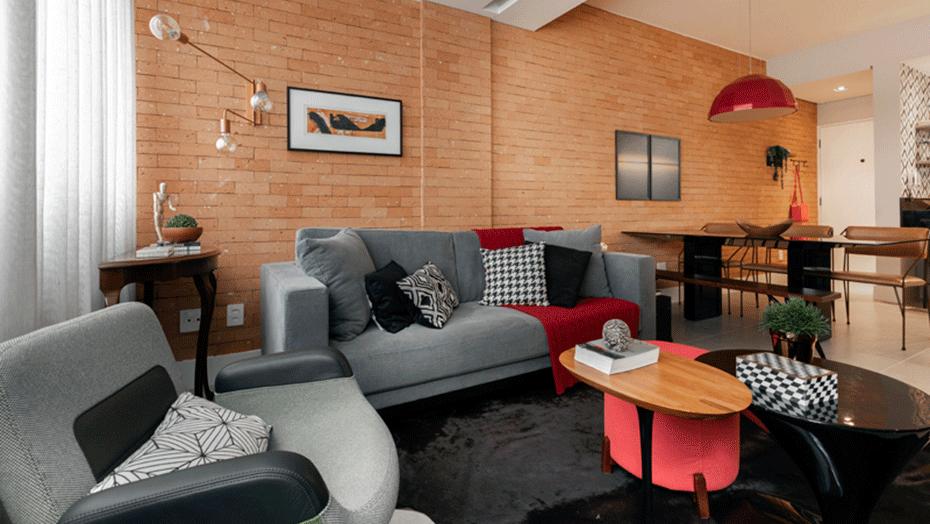 Apartamento Higienopolis